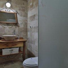 Lamihan Hotel Cappadocia Стандартный номер с различными типами кроватей фото 5
