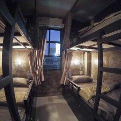 Vm1 Hostel Кровать в женском общем номере
