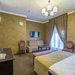Гостиница Погости.ру на Тульской Стандартный номер с разными типами кроватей фото 3