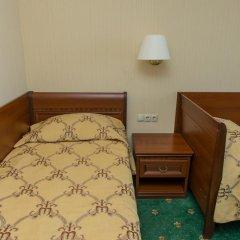 Гостиница Ставрополь 3* Номер Комфорт с 2 отдельными кроватями фото 3