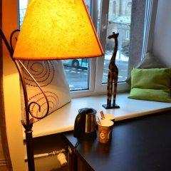 United Backpackers Hostel Таллин удобства в номере
