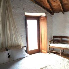Отель A Casa Do Pássaro Branco комната для гостей