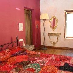 Отель The Dragon of Rhodes комната для гостей фото 2