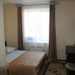 Ost-roff Hotel комната для гостей фото 5
