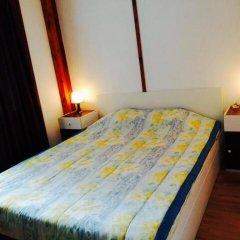 Отель Efos Bungalows Болгария, Св. Константин и Елена - отзывы, цены и фото номеров - забронировать отель Efos Bungalows онлайн комната для гостей фото 2