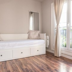 Отель Camino Bed and Breakfast Барселона комната для гостей фото 3