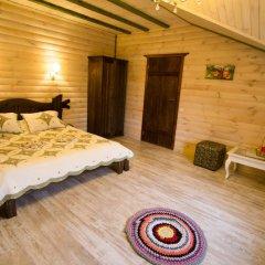 Гостиница Gostinyi Dvor Dobrynia комната для гостей фото 4