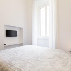 Отель Della Spiga Apartment Италия, Милан - отзывы, цены и фото номеров - забронировать отель Della Spiga Apartment онлайн комната для гостей фото 3