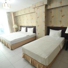 Holiday Hotel Люкс с различными типами кроватей фото 4