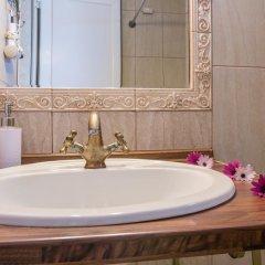 Отель Villa Doxa Греция, Ситония - отзывы, цены и фото номеров - забронировать отель Villa Doxa онлайн ванная