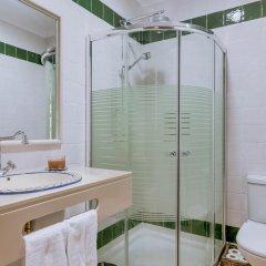 Отель Espargosa Monte de Baixo ванная фото 2