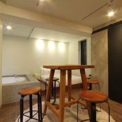 Отель 31 page Студия с различными типами кроватей фото 2