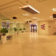 24 Tech Hotel фитнесс-зал