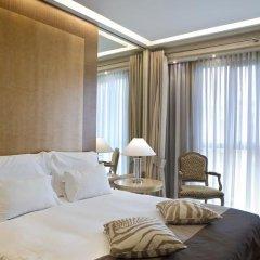 Отель Melia Athens 4* Стандартный номер с разными типами кроватей фото 5