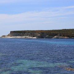 Отель Domus Luxuria - Marsascala Мальта, Марсаскала - отзывы, цены и фото номеров - забронировать отель Domus Luxuria - Marsascala онлайн пляж
