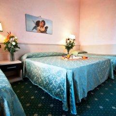 Hotel Priscilla 3* Стандартный номер с различными типами кроватей фото 2
