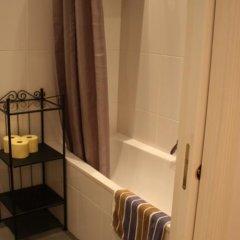 Отель Opera Studio Apartment Австрия, Вена - отзывы, цены и фото номеров - забронировать отель Opera Studio Apartment онлайн ванная