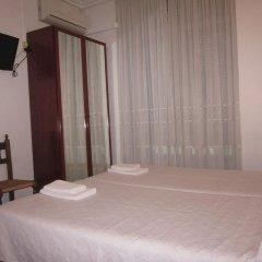 Отель Hostal Esmeralda Стандартный номер с различными типами кроватей фото 4