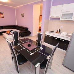 Апартаменты Apartments Marinero Апартаменты с двуспальной кроватью фото 26