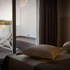 Aqua Hotel Aquamarina & Spa 4* Люкс с различными типами кроватей