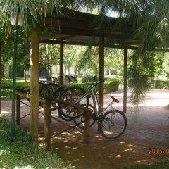 Отель Quinta Da Mimosa спортивное сооружение