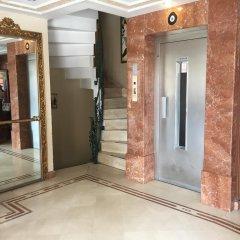 Emine Sultan Hotel 3* Номер категории Эконом с различными типами кроватей фото 4