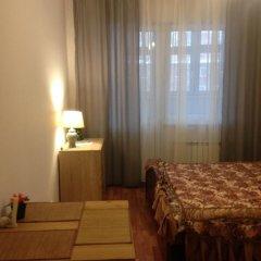 Гостиница Apartaments Sportivnaya 12 Апартаменты с различными типами кроватей фото 2