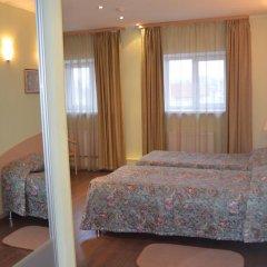 Гостиница Премьер Стандартный номер с различными типами кроватей фото 40