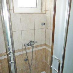 Апартаменты Apartments Anastasija Студия с различными типами кроватей фото 26