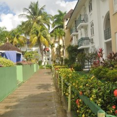 Апартаменты Apartments at Sandcastles Resort Ocho Rios фото 3