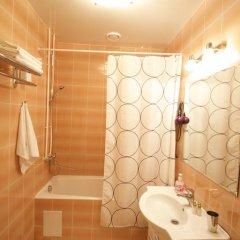 Гостиница 45 Стандартный номер с различными типами кроватей фото 8
