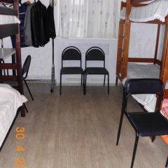 Отель Kharkov CITIZEN Кровать в общем номере фото 41