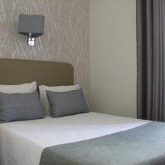 Отель Guest House Porto Clerigus 3* Стандартный номер двуспальная кровать фото 2