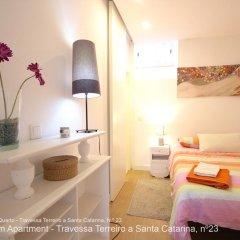 Отель Akisol Bairro Alto Classic комната для гостей фото 4