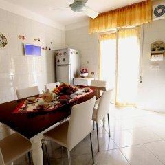 Апартаменты Case Sicule - Pietre Nere Apartment Поццалло в номере