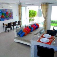 Отель Kamala Paradise 2 bedrooms Town House в номере фото 2