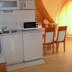 Апартаменты Bulgarienhus Polyusi Apartments Солнечный берег в номере фото 2