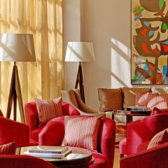 Sheraton Mallorca Arabella Golf Hotel интерьер отеля фото 2