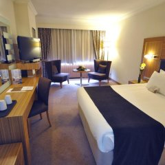 Surmeli Ankara Hotel 5* Стандартный номер разные типы кроватей фото 17