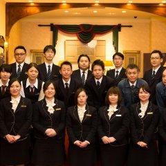 Отель Dukes Hakata Хаката интерьер отеля фото 3