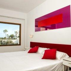 Отель Villa Miel 2* Стандартный номер с различными типами кроватей фото 5