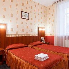 Гостиница Регина 3* Стандартный номер с различными типами кроватей фото 15