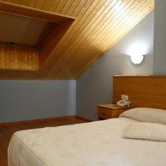 Hotel Reyes de León 2* Стандартный номер с двуспальной кроватью фото 4