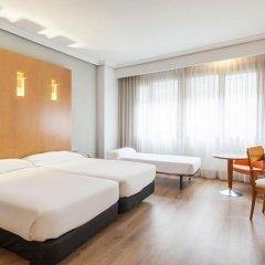 Ilunion Hotel Bilbao 3* Представительский номер с различными типами кроватей фото 12