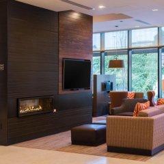 Отель Residence Inn by Marriott Seattle University District интерьер отеля фото 2