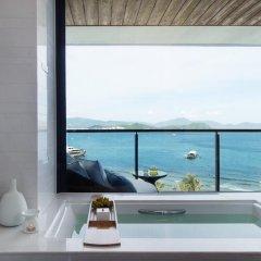 JW Marriott Hotel Sanya Dadonghai Bay 5* Представительский номер с различными типами кроватей фото 3
