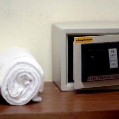 Отель Hathai House 3* Стандартный номер с различными типами кроватей фото 4