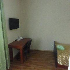 Мини-Отель Никольская Стандартный номер с различными типами кроватей фото 3