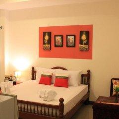 Mook Anda Hotel 2* Стандартный номер с различными типами кроватей фото 12
