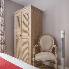 Отель Taylor 3* Стандартный номер с двуспальной кроватью фото 4
